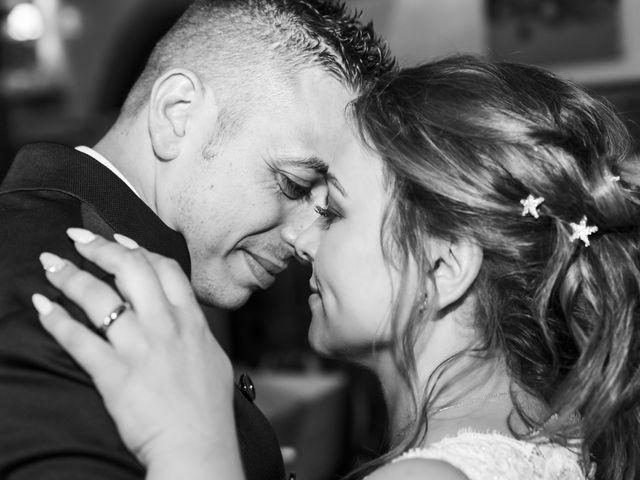 Il matrimonio di Alessio e Ilaria a Iglesias, Cagliari 34