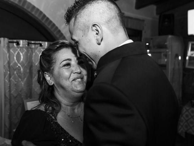 Il matrimonio di Alessio e Ilaria a Iglesias, Cagliari 35