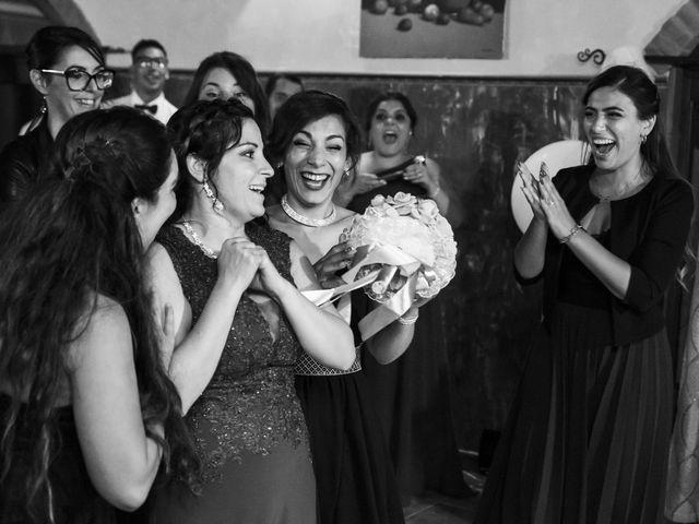 Il matrimonio di Alessio e Ilaria a Iglesias, Cagliari 37