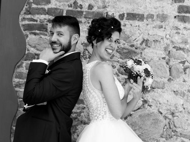 Il matrimonio di Davide e Silvia a Busto Arsizio, Varese 14