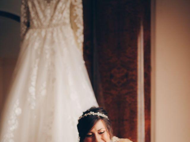 Il matrimonio di Fabio e Elena a Licata, Agrigento 8