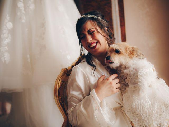 Il matrimonio di Fabio e Elena a Licata, Agrigento 9