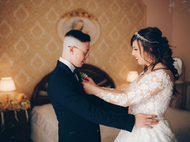 Il matrimonio di Fabio e Elena a Licata, Agrigento 17