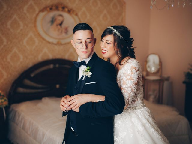 Il matrimonio di Fabio e Elena a Licata, Agrigento 18