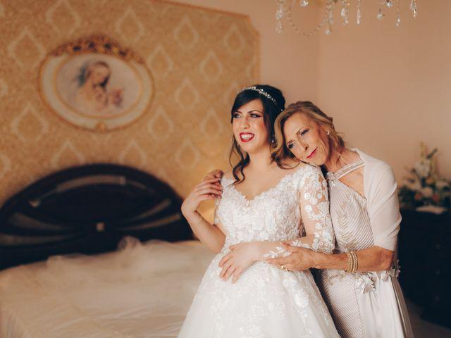 Il matrimonio di Fabio e Elena a Licata, Agrigento 19