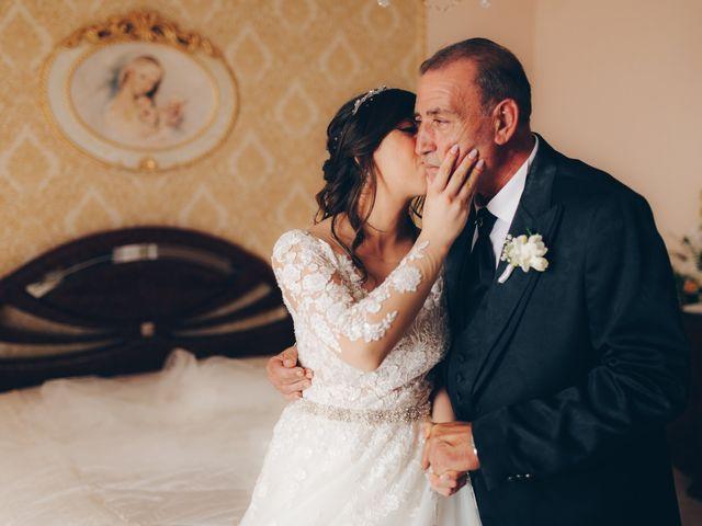 Il matrimonio di Fabio e Elena a Licata, Agrigento 20