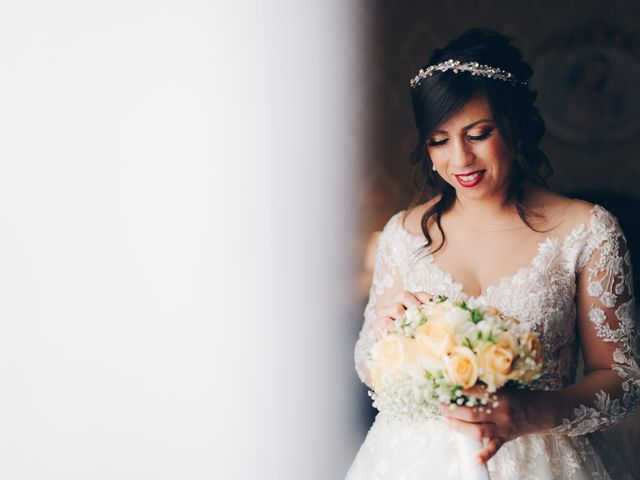Il matrimonio di Fabio e Elena a Licata, Agrigento 21