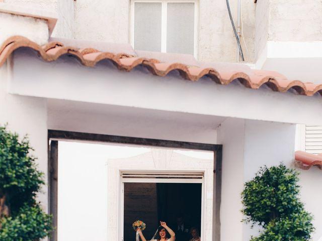 Il matrimonio di Fabio e Elena a Licata, Agrigento 23
