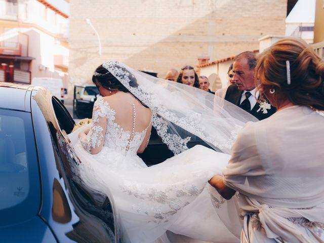 Il matrimonio di Fabio e Elena a Licata, Agrigento 24