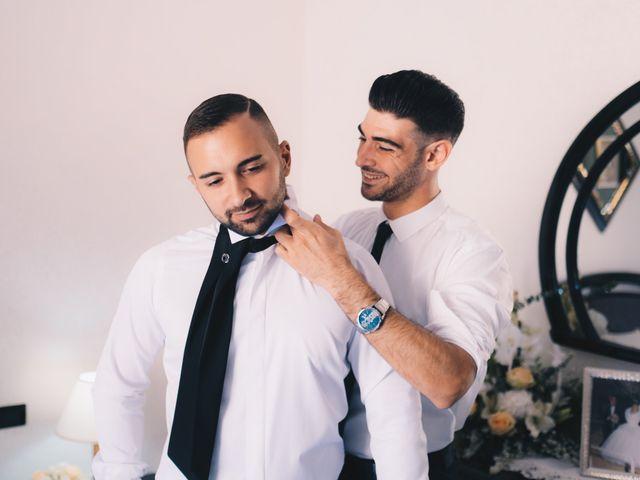 Il matrimonio di Fabio e Elena a Licata, Agrigento 28