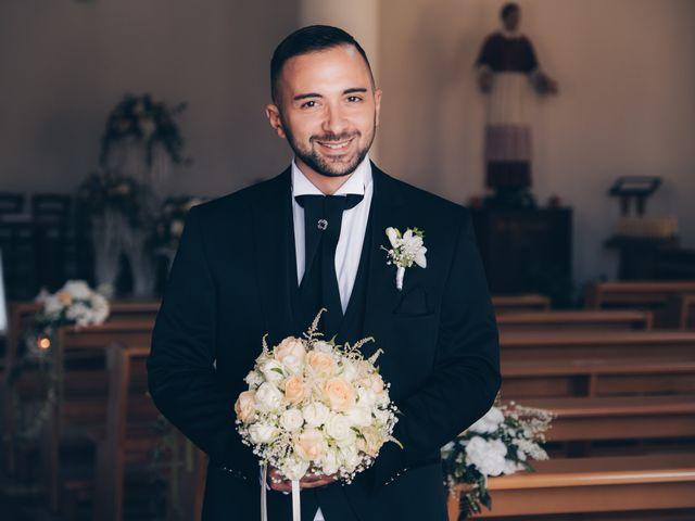 Il matrimonio di Fabio e Elena a Licata, Agrigento 33