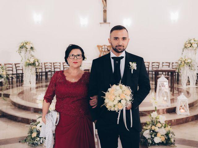 Il matrimonio di Fabio e Elena a Licata, Agrigento 34