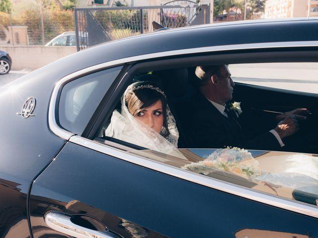 Il matrimonio di Fabio e Elena a Licata, Agrigento 35