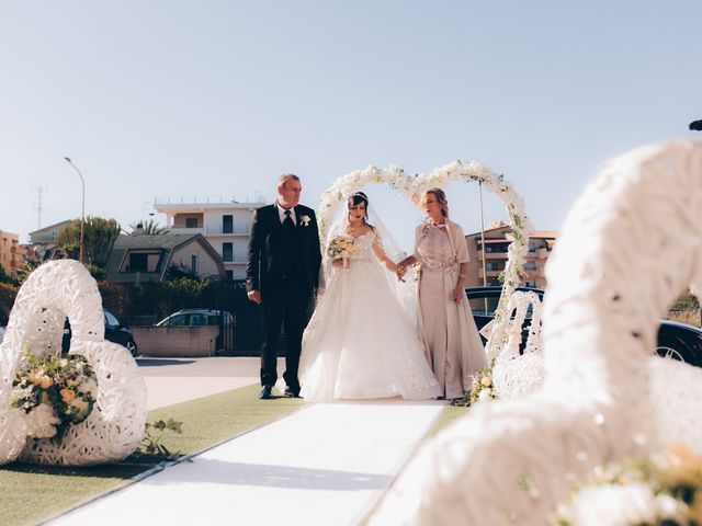 Il matrimonio di Fabio e Elena a Licata, Agrigento 36
