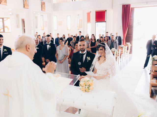 Il matrimonio di Fabio e Elena a Licata, Agrigento 37