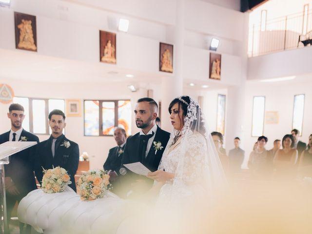 Il matrimonio di Fabio e Elena a Licata, Agrigento 38