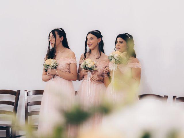 Il matrimonio di Fabio e Elena a Licata, Agrigento 39