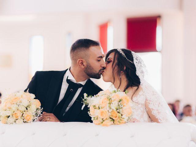 Il matrimonio di Fabio e Elena a Licata, Agrigento 41