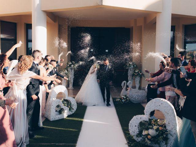 Il matrimonio di Fabio e Elena a Licata, Agrigento 43