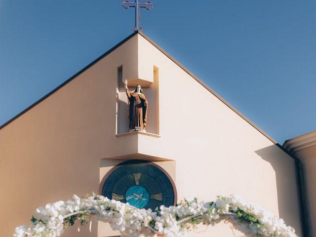 Il matrimonio di Fabio e Elena a Licata, Agrigento 44