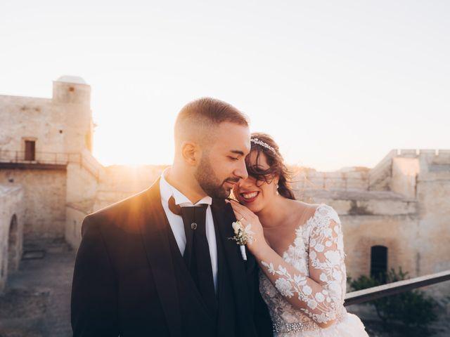 Il matrimonio di Fabio e Elena a Licata, Agrigento 45