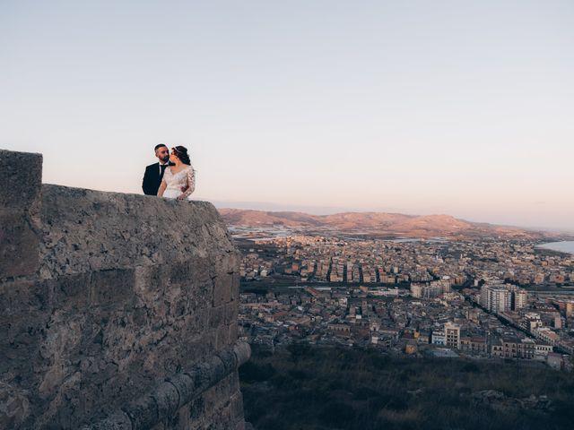Il matrimonio di Fabio e Elena a Licata, Agrigento 1
