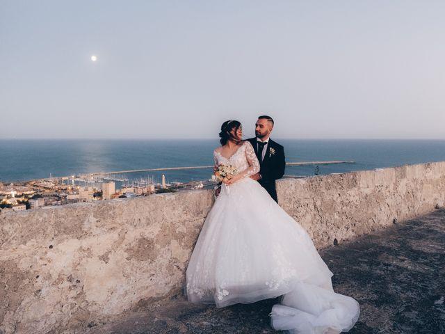 Il matrimonio di Fabio e Elena a Licata, Agrigento 47