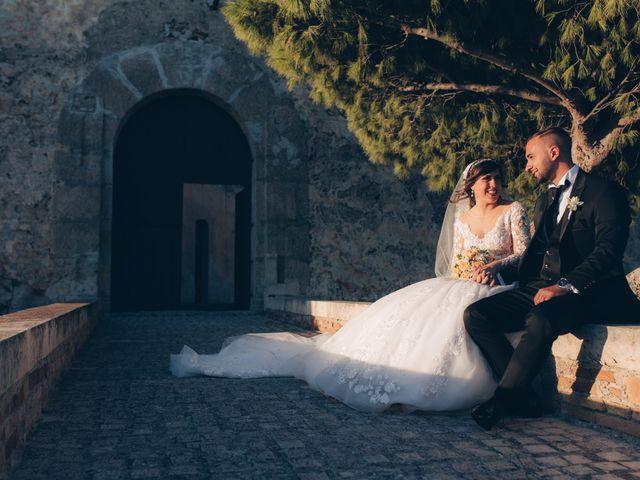 Il matrimonio di Fabio e Elena a Licata, Agrigento 48