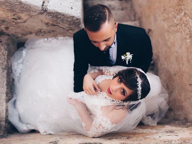Il matrimonio di Fabio e Elena a Licata, Agrigento 2