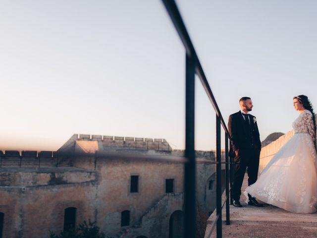 Il matrimonio di Fabio e Elena a Licata, Agrigento 49
