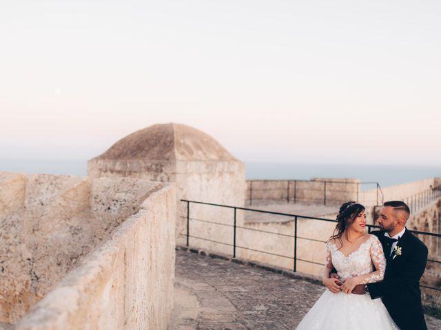 Il matrimonio di Fabio e Elena a Licata, Agrigento 50