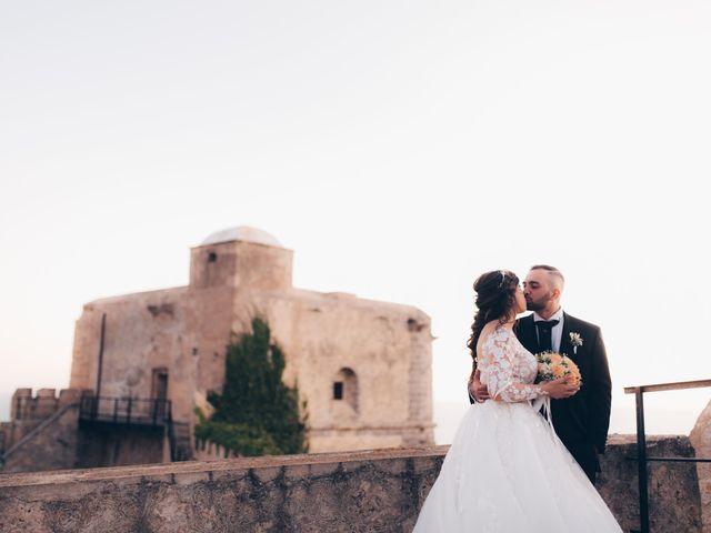 Il matrimonio di Fabio e Elena a Licata, Agrigento 52