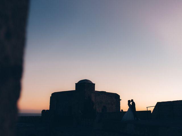 Il matrimonio di Fabio e Elena a Licata, Agrigento 53