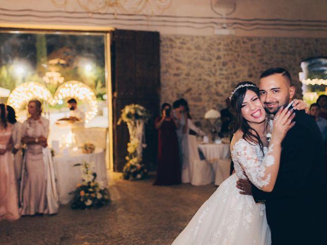 Il matrimonio di Fabio e Elena a Licata, Agrigento 57