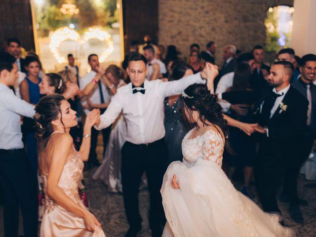 Il matrimonio di Fabio e Elena a Licata, Agrigento 58