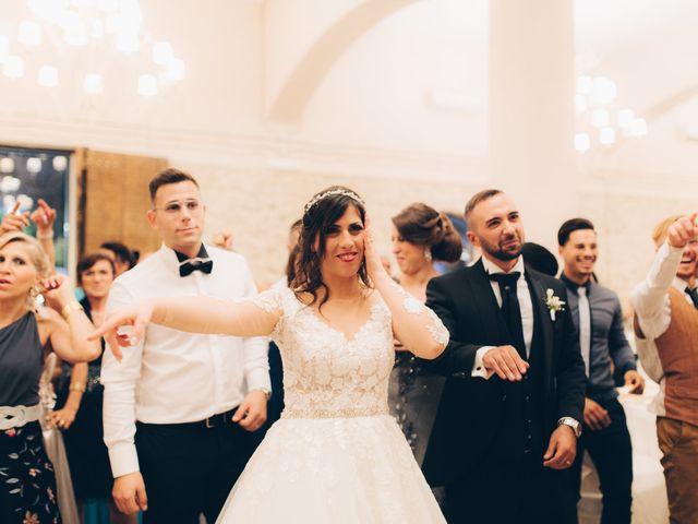 Il matrimonio di Fabio e Elena a Licata, Agrigento 60