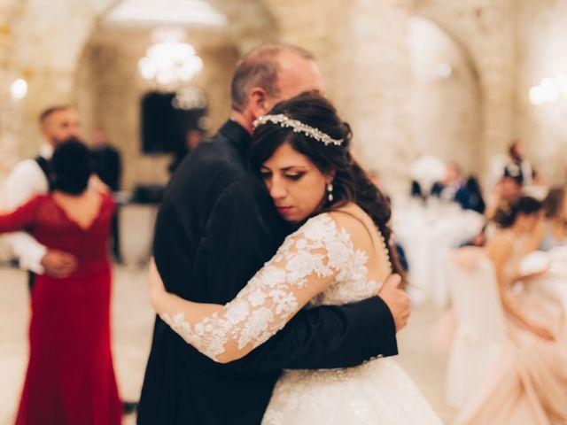 Il matrimonio di Fabio e Elena a Licata, Agrigento 61