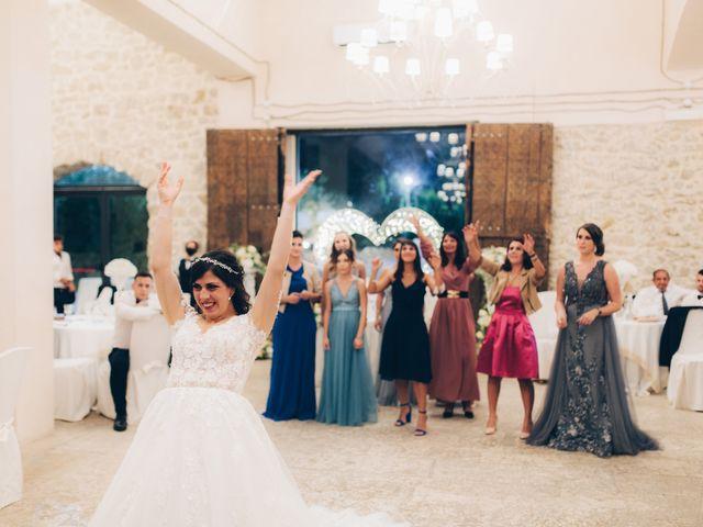 Il matrimonio di Fabio e Elena a Licata, Agrigento 62