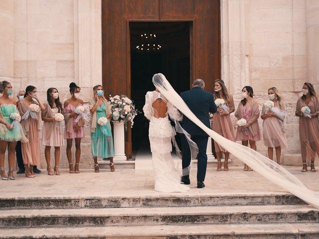 Le nozze di Silvia e Antonello