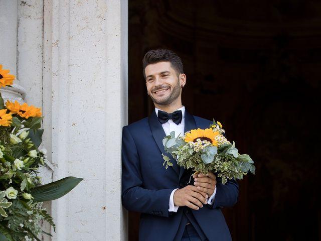 Il matrimonio di Lorenzo e Anna a Levico Terme, Trento 12