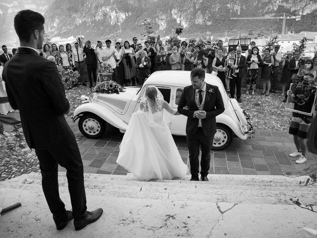 Il matrimonio di Lorenzo e Anna a Levico Terme, Trento 16