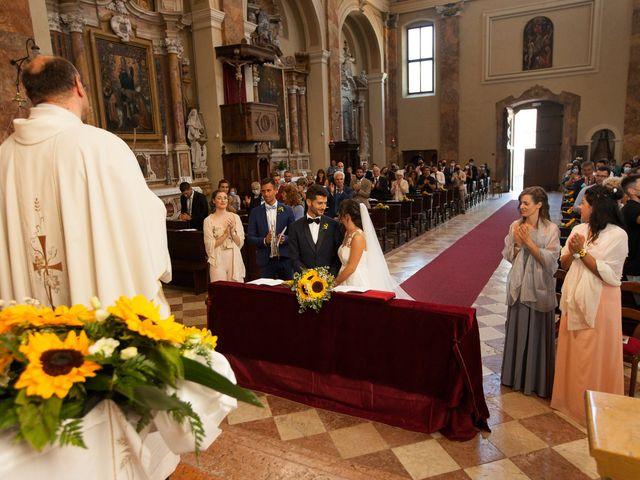 Il matrimonio di Lorenzo e Anna a Levico Terme, Trento 17