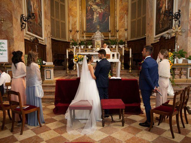 Il matrimonio di Lorenzo e Anna a Levico Terme, Trento 18