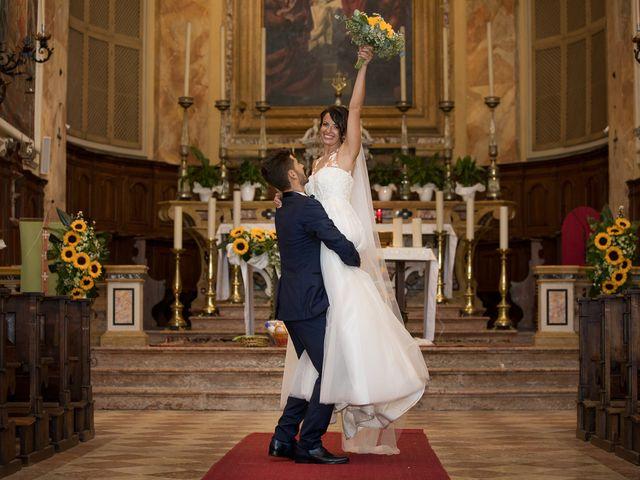 Il matrimonio di Lorenzo e Anna a Levico Terme, Trento 19