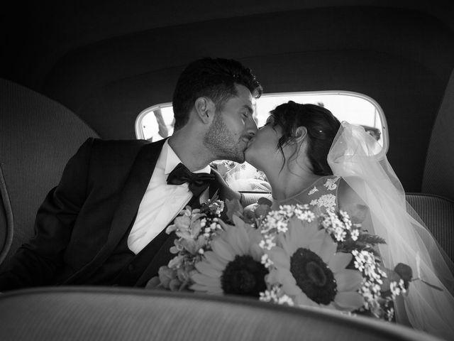 Il matrimonio di Lorenzo e Anna a Levico Terme, Trento 21