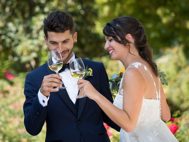 Il matrimonio di Lorenzo e Anna a Levico Terme, Trento 23