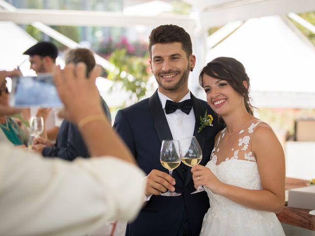 Il matrimonio di Lorenzo e Anna a Levico Terme, Trento 24