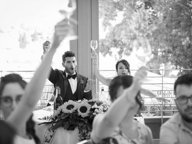 Il matrimonio di Lorenzo e Anna a Levico Terme, Trento 31