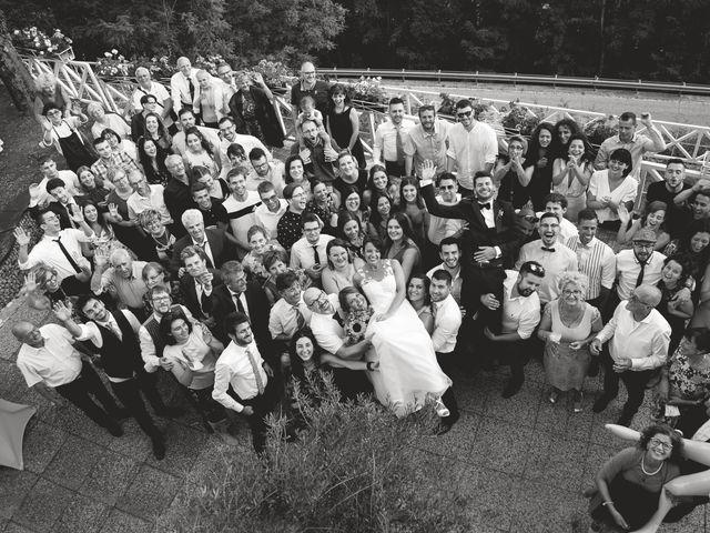 Il matrimonio di Lorenzo e Anna a Levico Terme, Trento 38