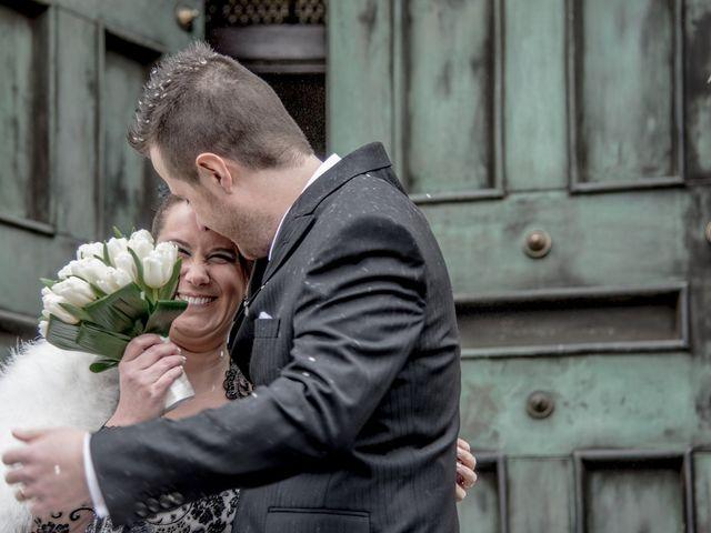 Il matrimonio di Elsa e Luca a Desio, Monza e Brianza 32